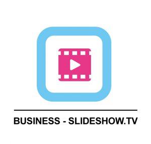 BUSINESS SLIDESHOW TV, BUSINESS SLIDESHOW TV - ein Spezialist für Image- und Produktslideshows für Unternehmer Eine BUSINESS SLIDESHOW ist die moderne Presse-Mitteilung per Video-Botschaft