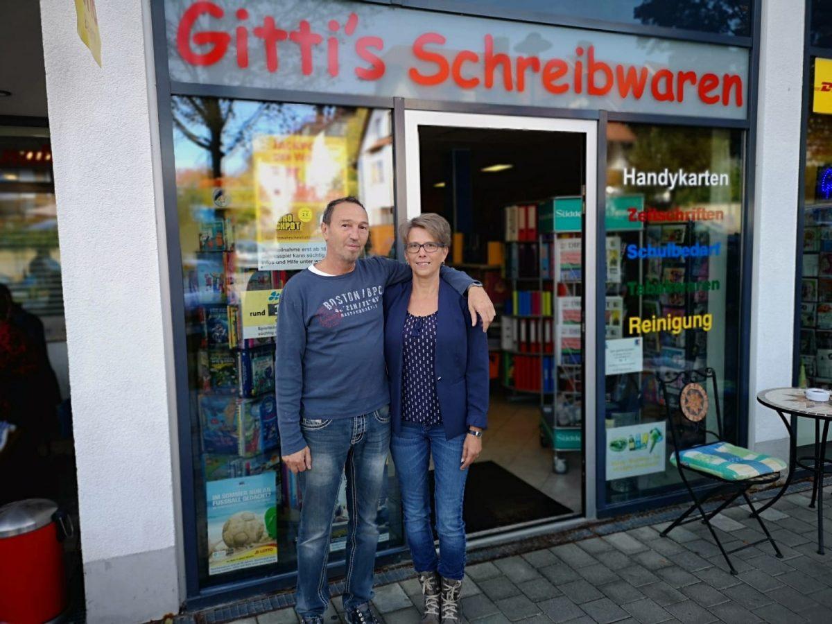 Gittis Schreibwaren Freising, Flughafen München, Hotel in München, Freising Lotto spielen in Freising, Reinigung Freising