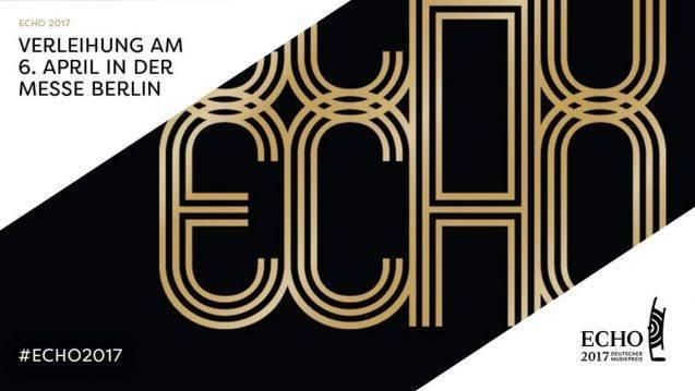 ECHO  2017 MIT NEUEM LOOK